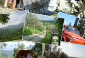 bed and breakfast Rocca di Sotto mini natuur camping