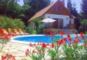 bed and breakfast ZalaSpa, vakantievilla's